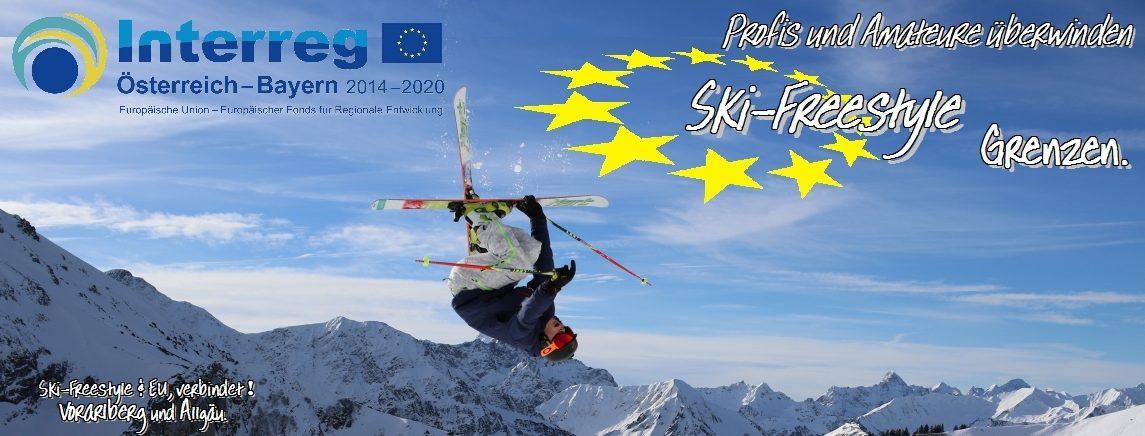 Profi-Amateur•Ski-Freestyle•olympische Disziplinen•Freestyle|Network