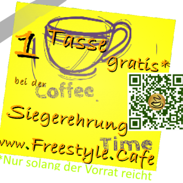 Freestyle.Cafe • It´s Coffe Time
